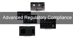 Advanced Regulatory Compliance